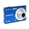 Alternate view 2 for Olympus FE-360 8.0 Megapixel Digital Camera
