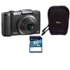 Alternate view 2 for Olympus SZ-20 Full HD Digital Camera  Bundle