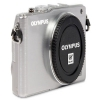 Alternate view 3 for Olympus E-PL3 Digital SLR Camera
