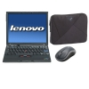 Alternate view 2 for Lenovo ThinkPad X41 Laptop PC  Bundle