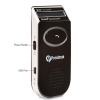 Alternate view 7 for Proximus Bluetooth Solar Powered Hands Free Kit
