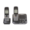 Alternate view 4 for Panasonic KX-TG7622B Link-to-Cell Convergence