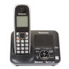 Alternate view 6 for Panasonic KX-TG7623B Link-to-Cell Convergence 