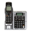 Alternate view 4 for Panasonic Link-To-Cell Cellular Cordless Phone