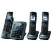 Alternate view 2 for Panasonic Link-to-Cell Cordless Phone System
