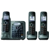 Alternate view 3 for Panasonic Link-to-Cell Cordless Phone System