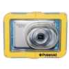 Alternate view 2 for Polaroid PLWPCK18 Waterproof Camera Housing
