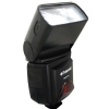 Alternate view 2 for Polaroid PL-126PZ Zoom Flash for Canon SLR