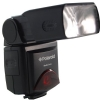 Alternate view 4 for Polaroid PL-126PZ Zoom Flash for Canon SLR