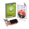 Alternate view 3 for PowerColor Radeon HD 5450 2GB GDDR3 PCIe 2.1 LP