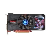 Alternate view 5 for PowerColor Radeon HD 6850 1GB DDR5 PCIe 2.1