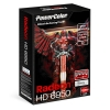 Alternate view 3 for PowerColor HD 6950 2GB and Four Free Games Bundle
