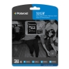 Alternate view 2 for Polaroid 32GB Class 10 MicroSDHC Card