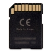 Alternate view 2 for Polaroid 32GB High Speed Class 10 SDHC Memory Card