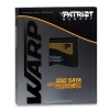 Alternate view 7 for Patriot Warp 32GB Solid State Hard Drive