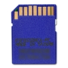 Alternate view 5 for Patriot 8GB SDHC Class 6 Digital Card