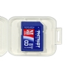 Alternate view 6 for Patriot 8GB SDHC Class 6 Digital Card