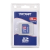 Alternate view 7 for Patriot 8GB SDHC Class 6 Digital Card
