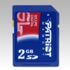 Alternate view 5 for Patriot 2GB Signature SD Card