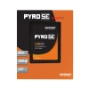 "Alternate view 6 for Patriot Pyro SE 120GB 2.5"" SATA Solid State Drive"