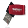 Alternate view 5 for Patriot PSF32GAUSB Axle 32GB USB Flash Drive