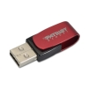 Alternate view 6 for Patriot PSF32GAUSB Axle 32GB USB Flash Drive