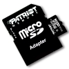 Alternate view 2 for Patriot 32GB Class 10 microSDHC Flash Card