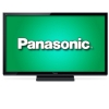 "Alternate view 3 for Panasonic Viera 50"" Class Plasma TV"