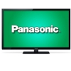 Alternate view 3 for Panasonic TCL55E50 55&quot; 1080p 120Hz Apps LED HDTV