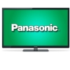 "Alternate view 3 for Panasonic Smart Viera 65"" Class Plasma 3D HDTV"