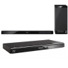 Alternate view 2 for Panasonic SCHTB20 Soundbar &amp; DMPBD87 BluRay Player
