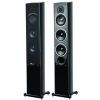 Alternate view 2 for Pure Acoustics NOBLE-IIF Tower Speakers