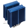 Alternate view 6 for Phanteks Dual Heat Pipe Multi-Socket CPU Fan Blue