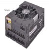 Alternate view 3 for XFX Pro P11000BELX 1000W Limited Black Edition Ful