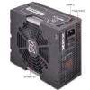 Alternate view 4 for XFX Pro P11000BELX 1000W Limited Black Edition Ful