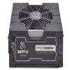 Alternate view 5 for XFX Pro P11000BELX 1000W Limited Black Edition Ful