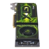 Alternate view 7 for XFX GeForce GTX 275 OC 896MB w/FREE Batman Game