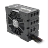 Alternate view 6 for XFX Pro Series XXX Ed ATX Semi-Modular 850W PSU