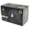 Alternate view 2 for XFX Pro Series XXX Ed ATX Semi-Modular 850W PSU