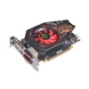Alternate view 2 for XFX Radeon HD 5750 1GB PCIe GDDR5 w/EyeFinity