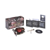 Alternate view 3 for XFX Radeon HD 5750 1GB PCIe GDDR5 w/EyeFinity