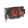 Alternate view 5 for XFX Radeon HD 5750 1GB PCIe GDDR5 w/EyeFinity