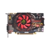 Alternate view 7 for XFX Radeon HD 5750 1GB PCIe GDDR5 w/EyeFinity