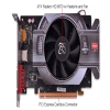 Alternate view 4 for XFX Radeon HD 6670 1GB GDDR5 Video Card