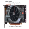 Alternate view 4 for XFX Radeon HD 6770 1GB GDDR5 Dual DVI Eyefinity
