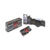 Alternate view 3 for XFX Radeon HD 6850 XXX Edition 1GB GDDR5 PCIe 2.1