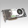 Alternate view 2 for XFX GeForce 8800 GTX 768MB PCIe & LP Game