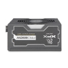 Alternate view 6 for XFX 650W 80 Plus Bronze Core Edition PSU