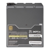 Alternate view 2 for XFX 650W 80 Plus Bronze Core Edition PSU