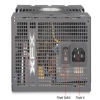 Alternate view 5 for XFX 750W 80 Plus Bronze Core Edition PSU Bundle